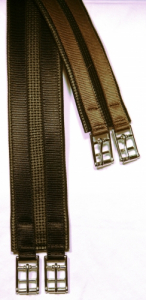 2 BUCKLE FITZWILLIAM GIRTH