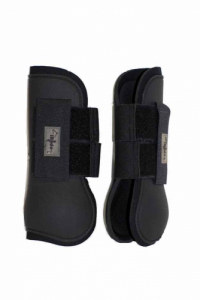 iRide OPEN FRONT TENDON BOOTS