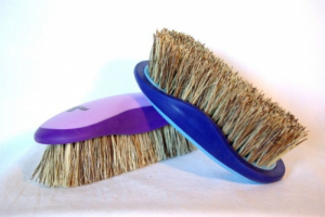 SOFT GRIP MIXED TAMPICO BRUSH