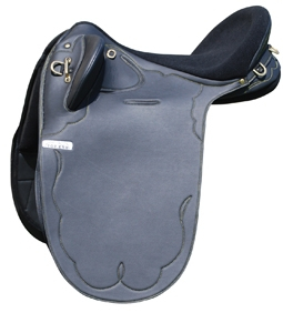 TOP END STOCK SADDLE