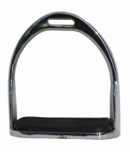 2 BAR STIRRUP IRONS
