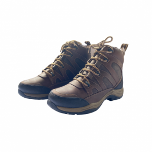 All Terrain Lace Up Boots