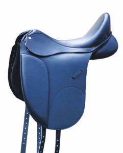 EURO SPORT PROFESSIONAL DRESSAGE-LEATHER